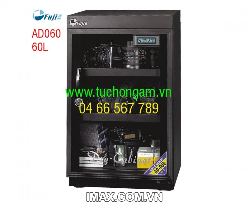 Tủ chống ẩm Fujie AD060 (Huitong AD-060) 1