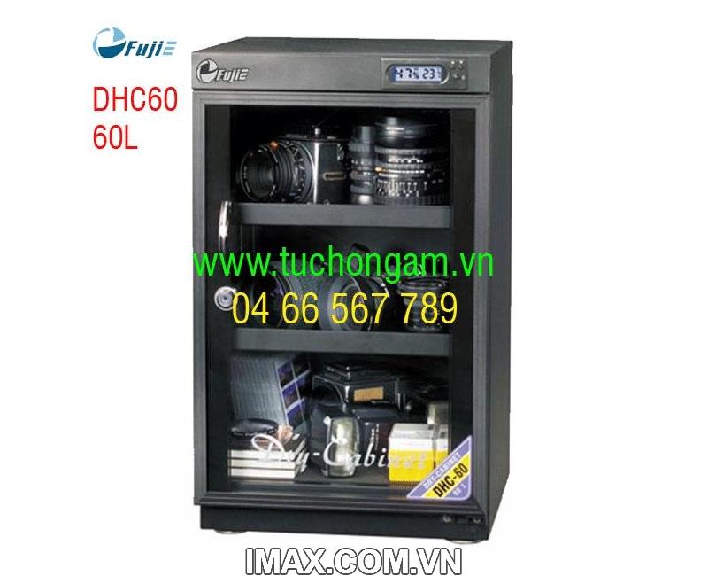 Tủ chống ẩm Fujie DHC060 (Huitong DHC-060) 1