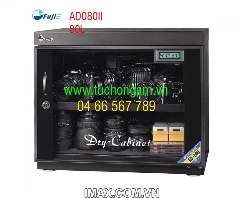 Tủ chống ẩm Fujie AD080II (Huitong AD-080II) 1