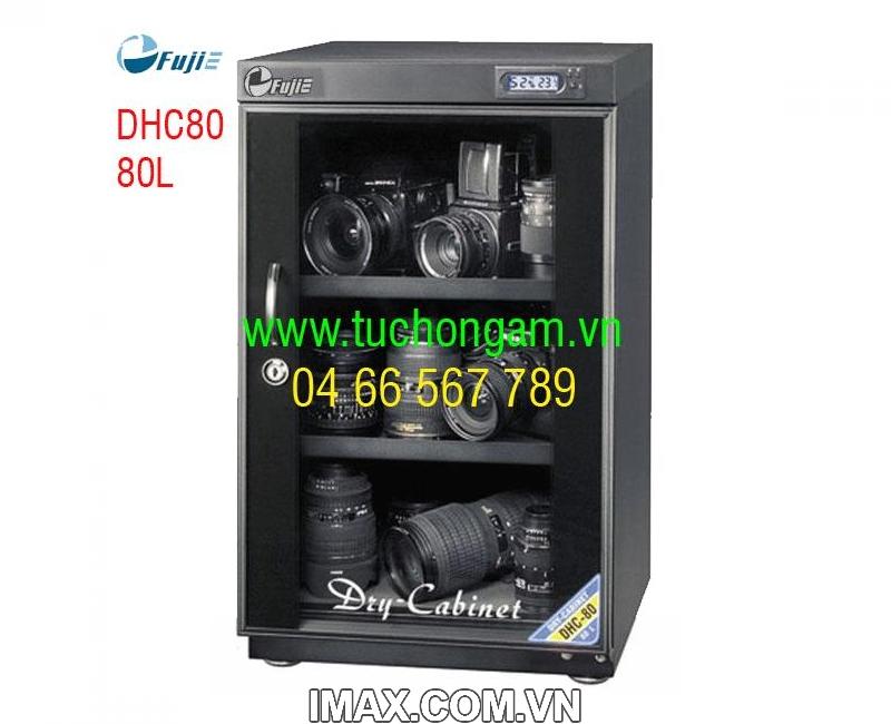 Tủ chống ẩm Fujie DHC080 (Huitong DHC-080) 2