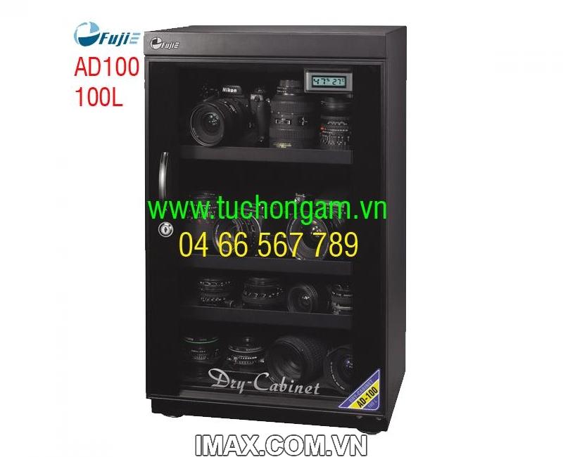 Tủ chống ẩm Fujie AD100 (Huitong AD-100) 2