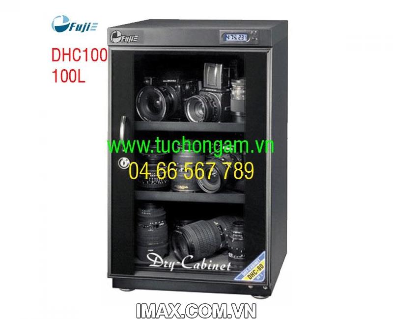 Tủ chống ẩm Fujie DHC100 (Huitong DHC-100) 2