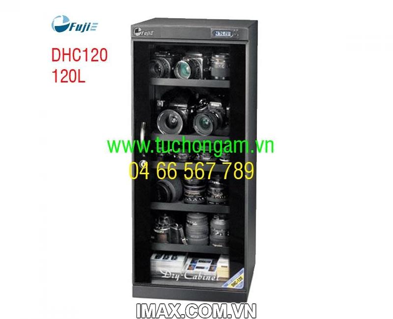 Tủ chống ẩm Fujie DHC120 (Huitong DHC-120) 2