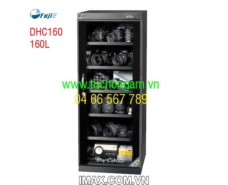 Tủ chống ẩm Fujie DHC160 (Huitong DHC-160) 1