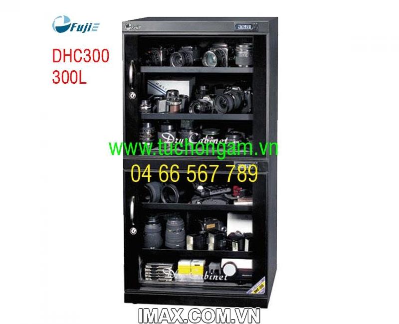Tủ chống ẩm Fujie DHC300 (Huitong DHC-300) 1