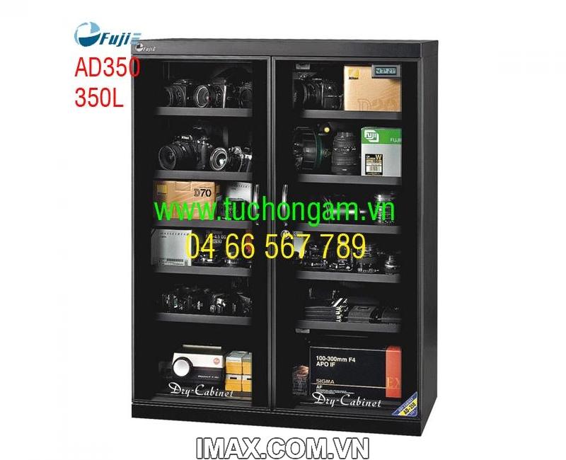 Tủ chống ẩm Fujie AD350 (Huitong AD-350) 2