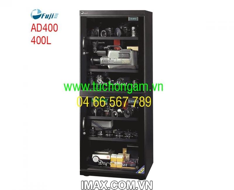 Tủ chống ẩm Fujie AD400 (Huitong AD-400) 3