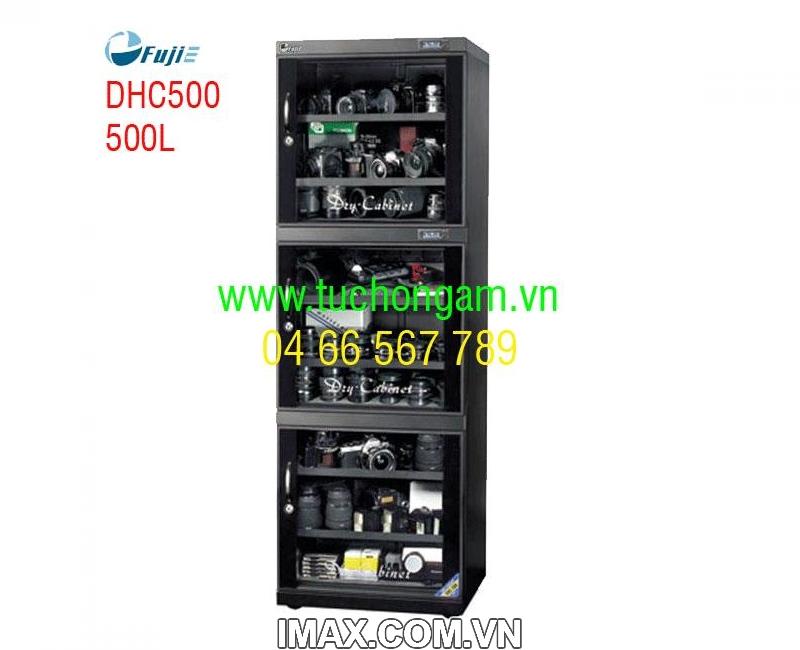 Tủ chống ẩm Fujie DHC500 (Huitong DHC-500) 1