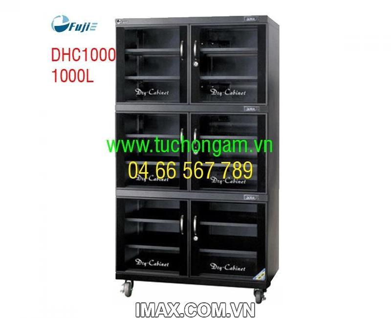 Tủ chống ẩm Fujie DHC1000 (Huitong DHC-1000) 2
