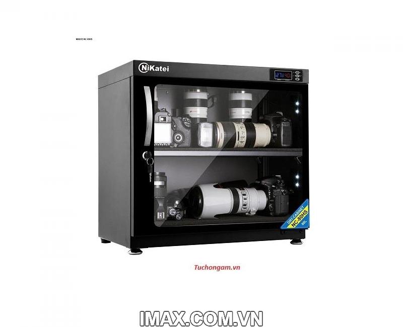 Tủ chống ẩm Nikatei NC-80HS 1
