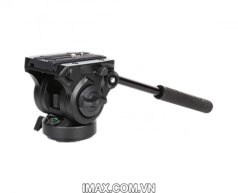 Chân máy ảnh Monopod Coman DX327AQ5 4