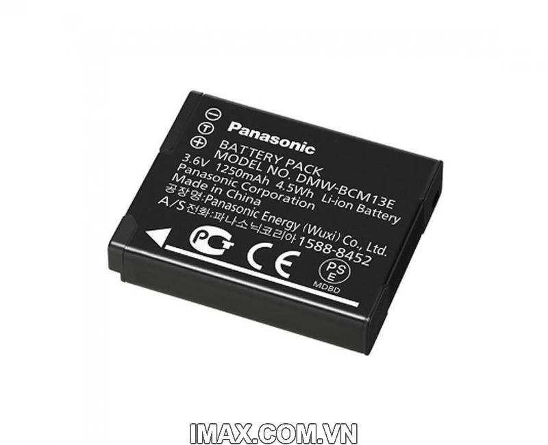 Pin PANASONIC DMW-BCM13E, Dung lượng cao 5