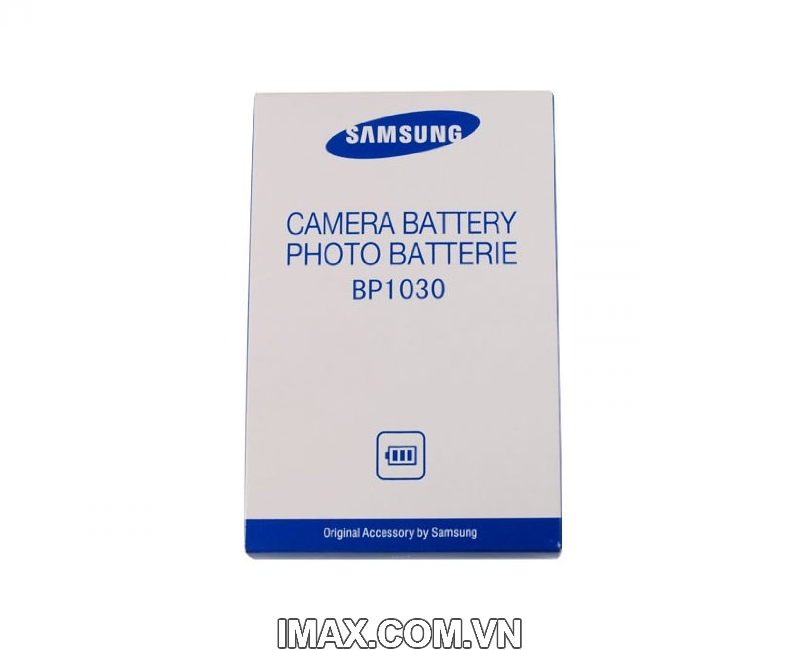 Pin Samsung BP-1030, Dung lượng cao 1