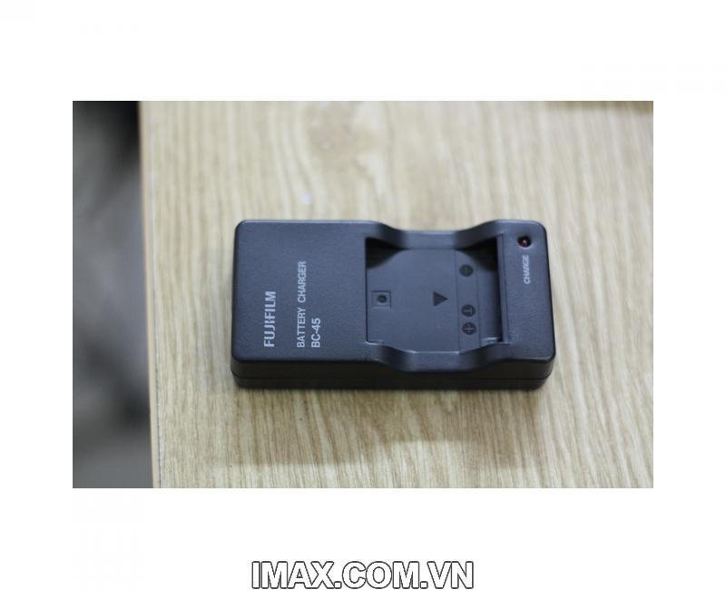 Sạc máy ảnh Fujifilm BC-45 (cho pin Fujifilm NP-45 ) - Hàng nhập khẩu 3