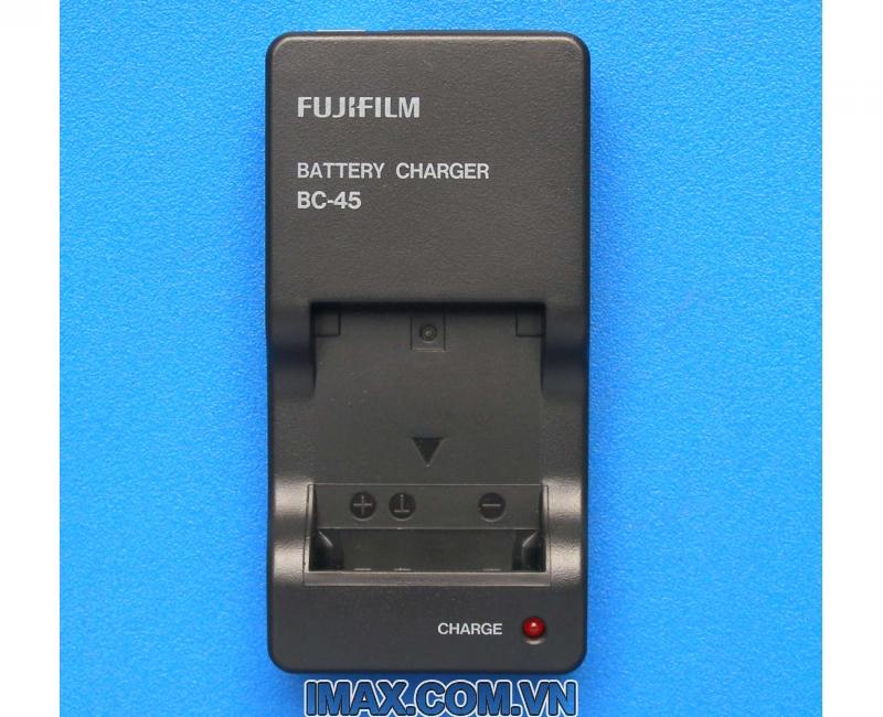 Sạc máy ảnh Fujifilm BC-45 (cho pin Fujifilm NP-45 ) - Hàng nhập khẩu 4
