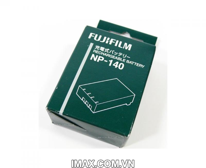 Pin máy ảnh Fujifilm NP-140 - Hàng nhập khẩu 2