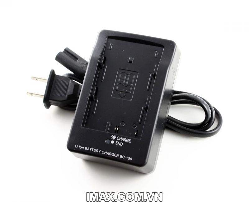 Sạc máy ảnh Fujifilm BC-150 (cho pin Fujifilm NP-150 ) - Hàng nhập khẩu 1