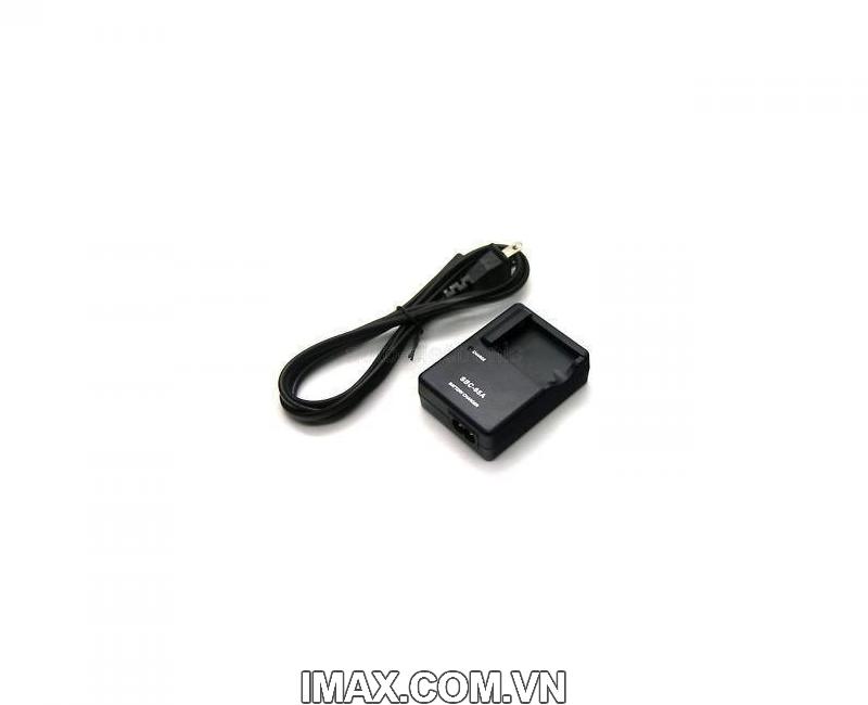 Sạc máy ảnh Samsung SBC-85A  (cho pin Samsung BP-85A) - Hàng nhập khẩu 2