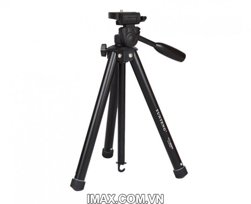 Chân máy ảnh / Tripod Yunteng VCT-686 1