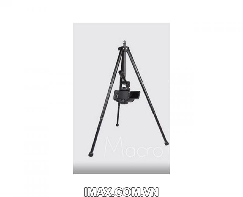 Chân máy ảnh / Tripod Yunteng VCT-686 3