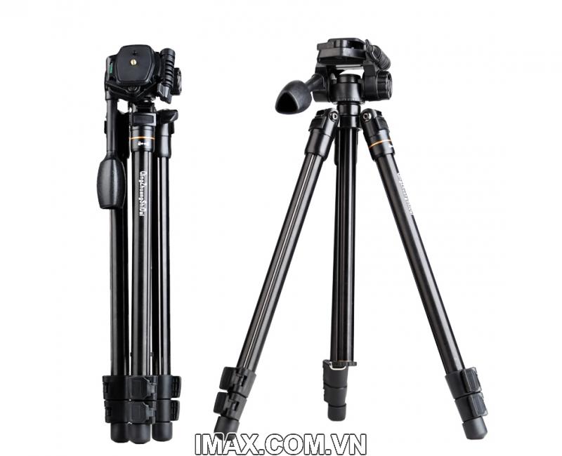 Chân máy ảnh TRIPOD BEIKE Q-109 1