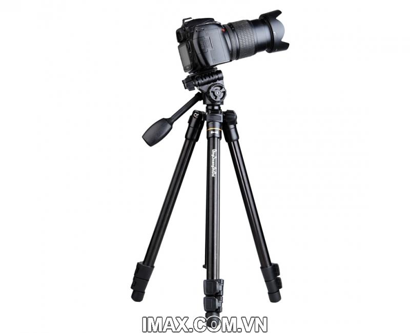 Chân máy ảnh TRIPOD BEIKE Q-109 4