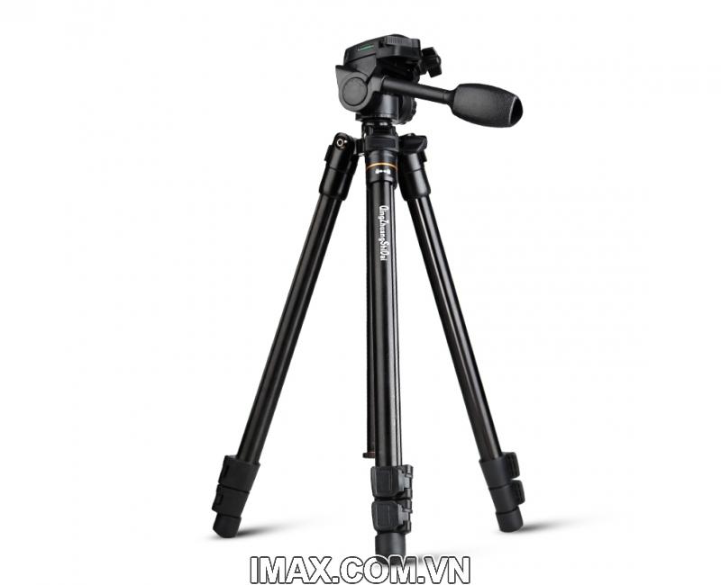 Chân máy ảnh TRIPOD BEIKE Q-109 5