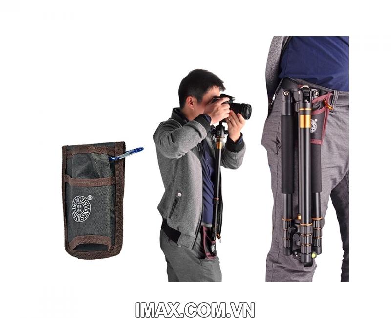 Chân máy ảnh TRIPOD BEIKE Q-471 3