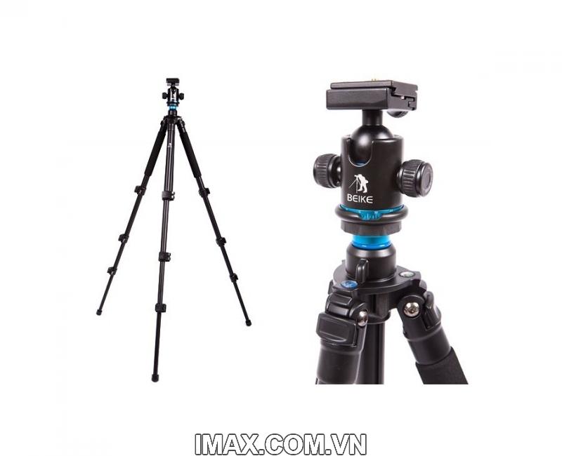 Chân máy ảnh TRIPOD BEIKE Q-471 4