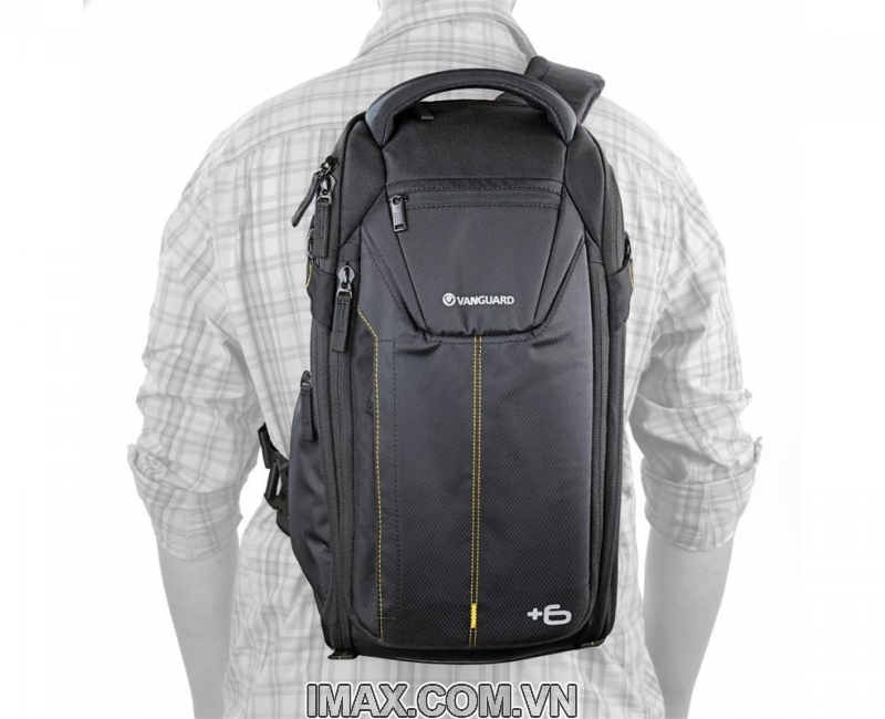 Balo đeo chéo Sling Bag Vanguard ALTA RISE 43, Balo 1 quai 6