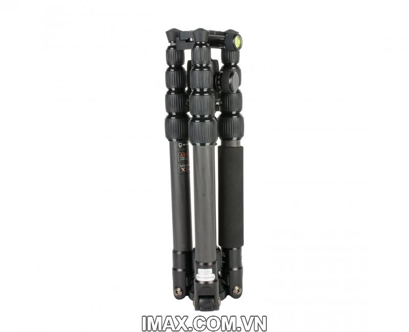 Chân máy ảnh Tripod/ Monopod Coman C2016 Carbon 7