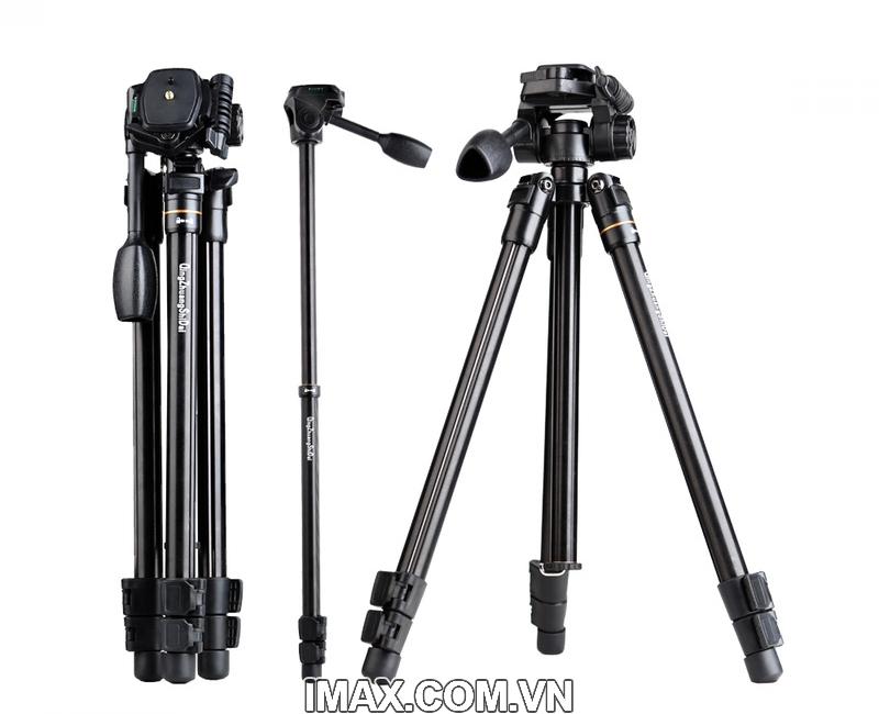 Chân máy ảnh TRIPOD BEIKE Q-109 2