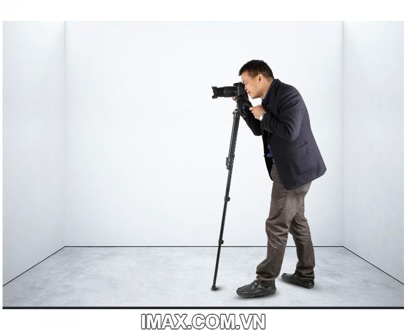 Chân máy ảnh TRIPOD BEIKE Q-109 6
