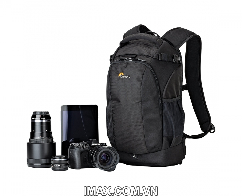 Ba lô  máy ảnh LOWEPRO FLIPSIDE 200 AW II, Chính hãng 5