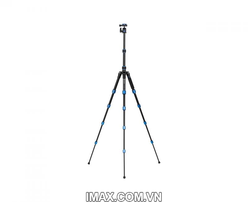 Chân máy ảnh Tripod/ monopod Benro FSL09AN00 4