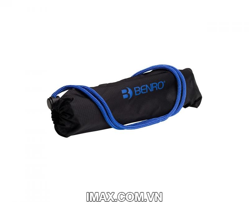 Chân máy ảnh Tripod/ monopod Benro FSL09AN00 6