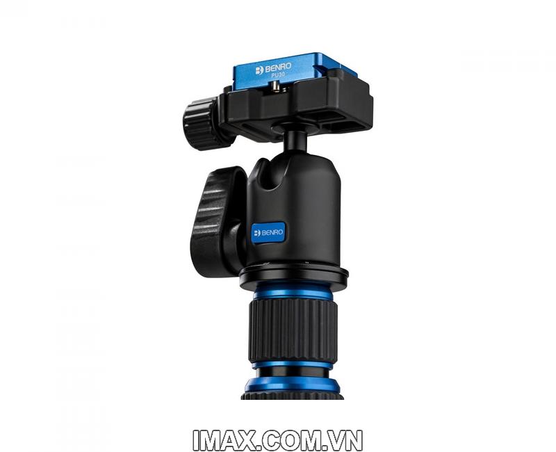 Chân máy ảnh Tripod/ monopod Benro FSL09AN00 17