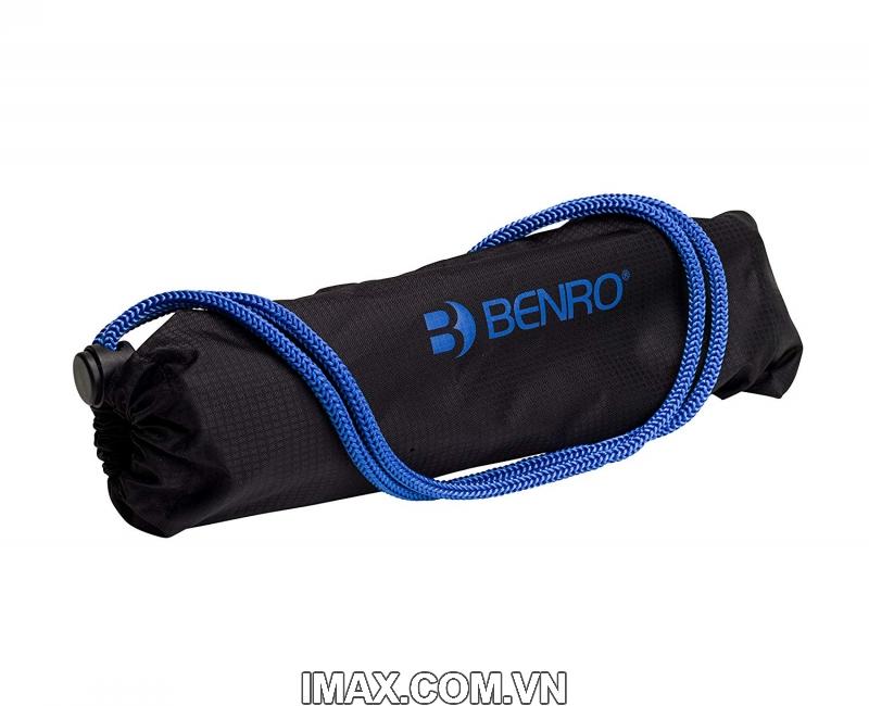 Chân máy ảnh BENRO FIF19CIB0, Carbon 6