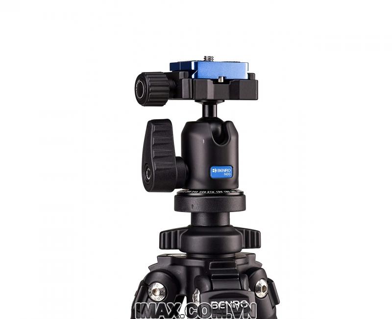 Chân máy ảnh BENRO FIF19CIB0, Carbon 9