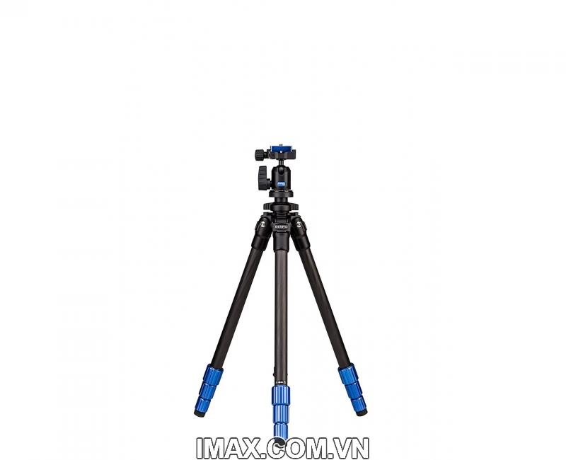 Chân máy ảnh BENRO FIF19CIB0, Carbon 12