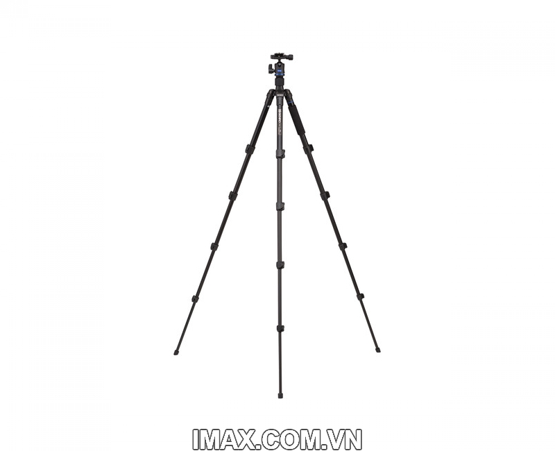 Chân máy ảnh Tripod/ Monopod BENRO ITRIP FIT19AIH0 3