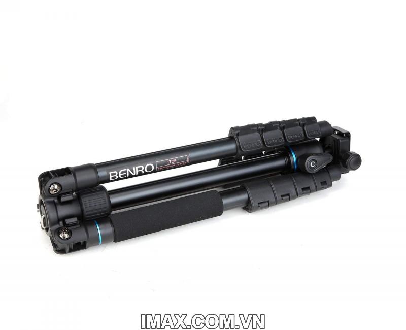 Chân máy ảnh Tripod/ Monopod BENRO ITRIP IT25 2