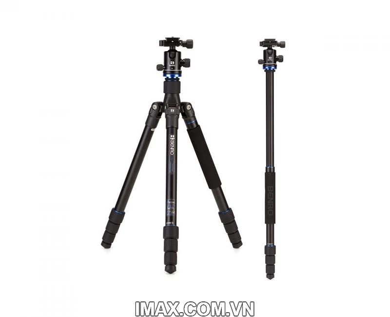 Chân máy ảnh Tripod/ Monopod Benro FTA28AB1 1