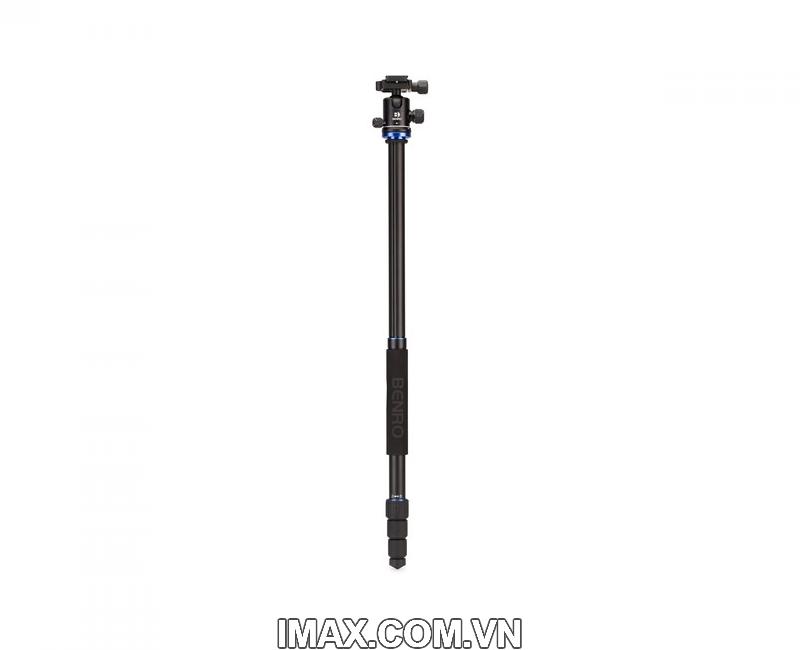 Chân máy ảnh Tripod/ Monopod Benro FTA28AB1 4