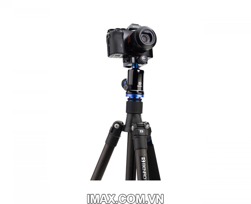 Chân máy ảnh Tripod/ Monopod Benro FTA28AB1 17