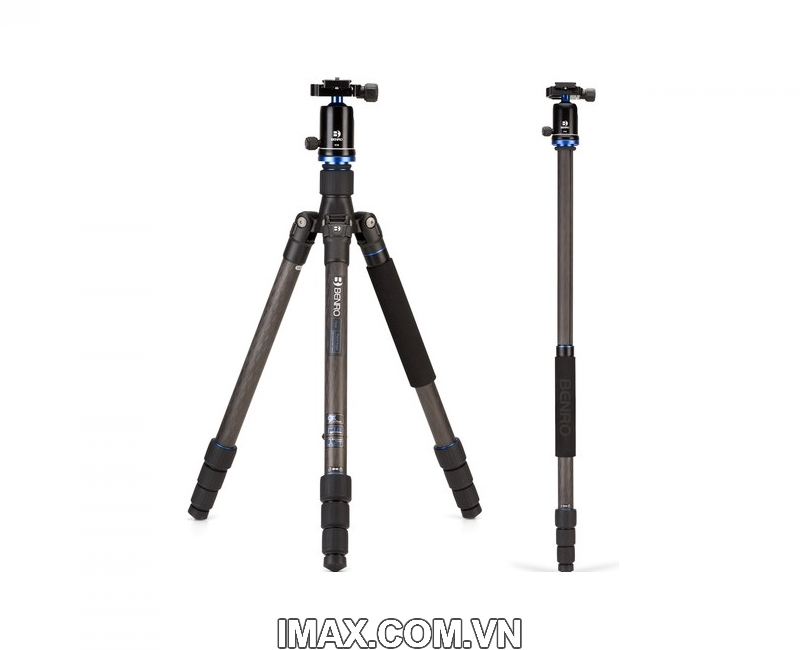 Chân máy ảnh Tripod/ Monopod BENRO FTA28CV1 1