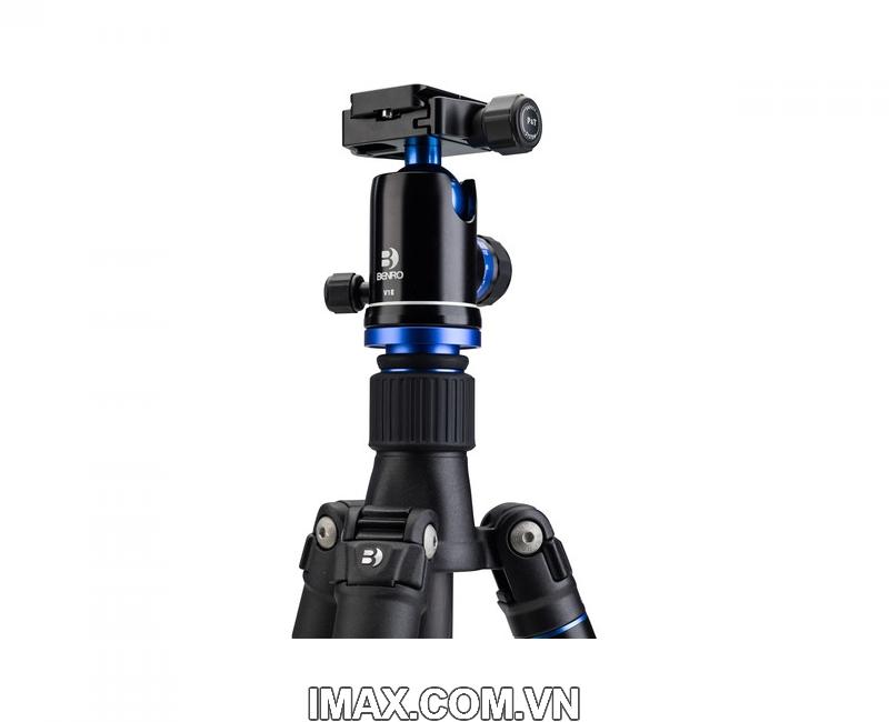 Chân máy ảnh Tripod/ Monopod BENRO FTA28CV1 7