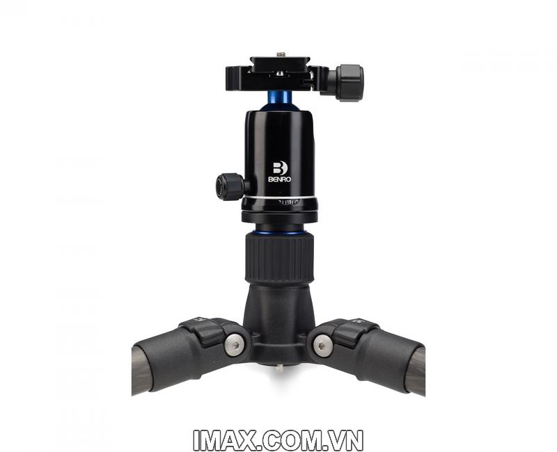 Chân máy ảnh Tripod/ Monopod BENRO FTA28CV1 14