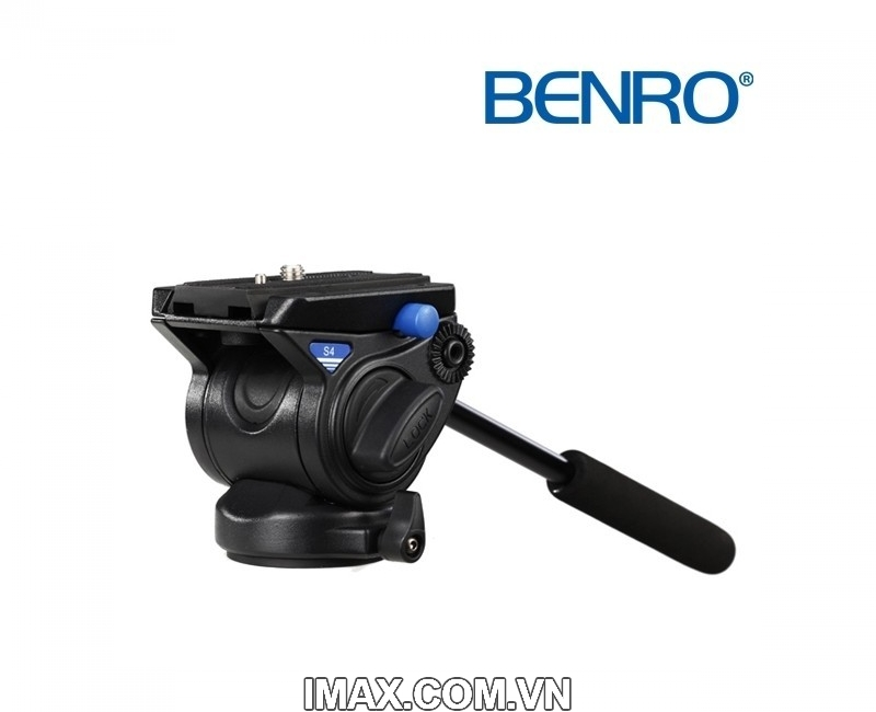 Benro Video Head S4 4