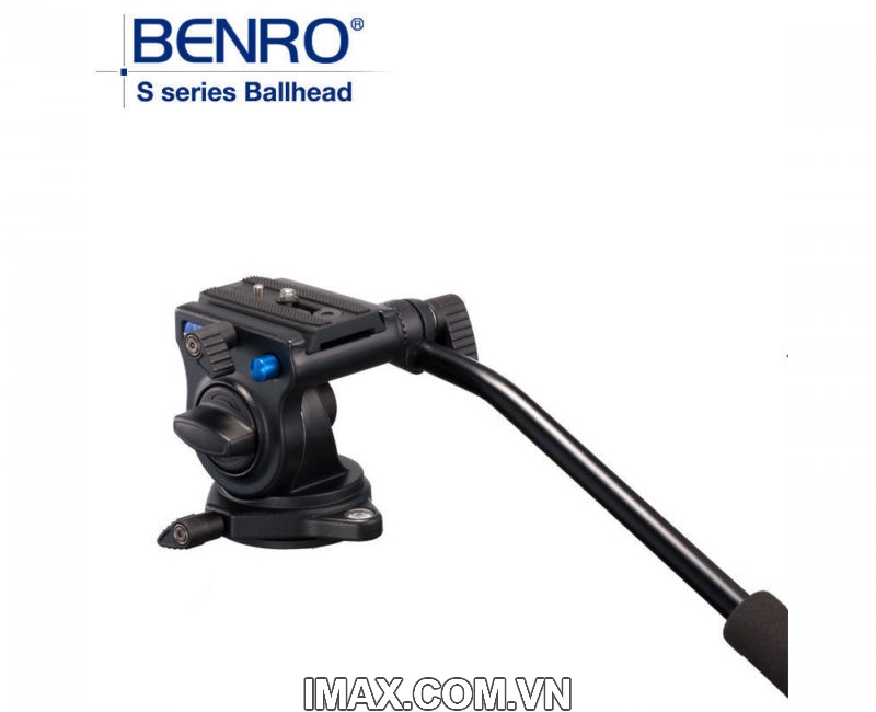 Benro Video Head S4 5